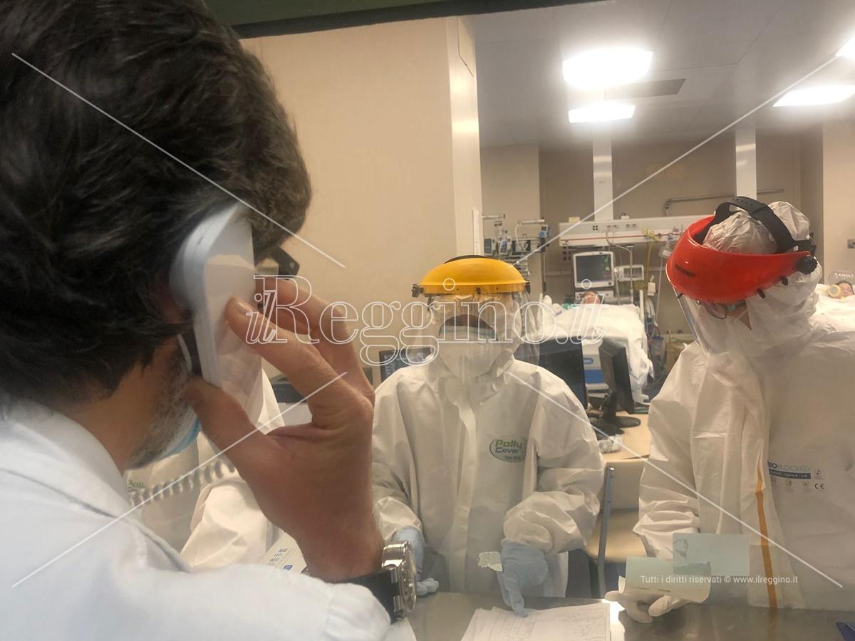 Coronavirus a Reggio Calabria, 3 morti e 29 positivi