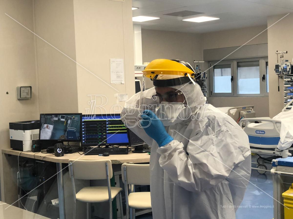 Coronavirus Reggio Calabria, un nuovo decesso e 27 persone risultate positive