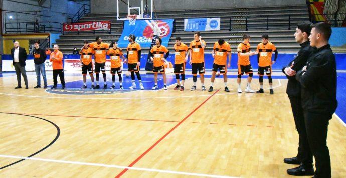 Basket, la Viola orfana di Gobbato sconfitta al PalaColombo di Ruvo