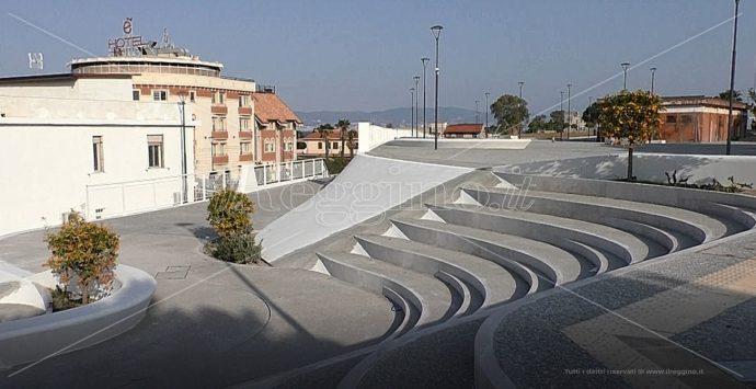 """L'evento """"Reggio Calabria legge Dante"""" rinviato per le avverse condizioni meteo"""