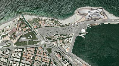 Architettura, a Reggio il Comune punta sull'opera gemella al museo del mare