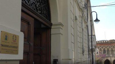 Mandela's Office, riunione istituzionale rinviata al 3 maggio