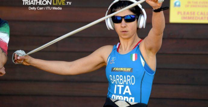 Giochi Paralimpici Tokyo 2020, la reggina Anna barbaro tra gli azzurri convocati