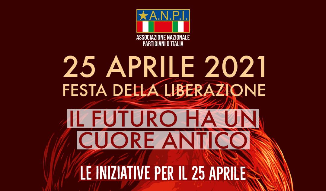 Le iniziative del 25 aprile a Reggio Calabria e nei Comuni della Città Metropolitana