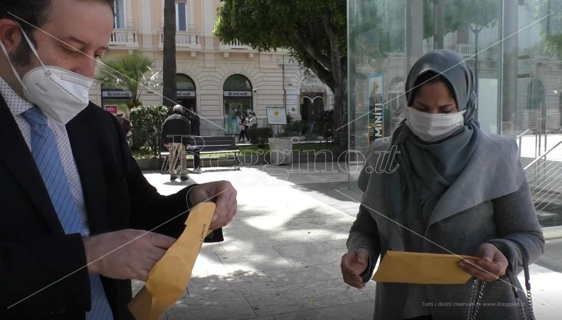 Reggio, sfrattata la famiglia senza mezzi per portare i bimbi a scuola