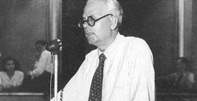Reggio Calabria ricorda il deputato Enzo Misefari