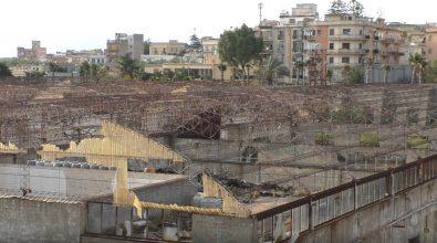 Reggio, nell'inerzia assoluta permangono degrado e rifiuti pericolosi a San Giorgio Extra