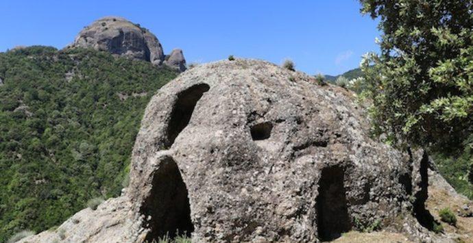 Il Parco Nazionale dell'Aspromonte nella rete dei Geoparchi Unesco