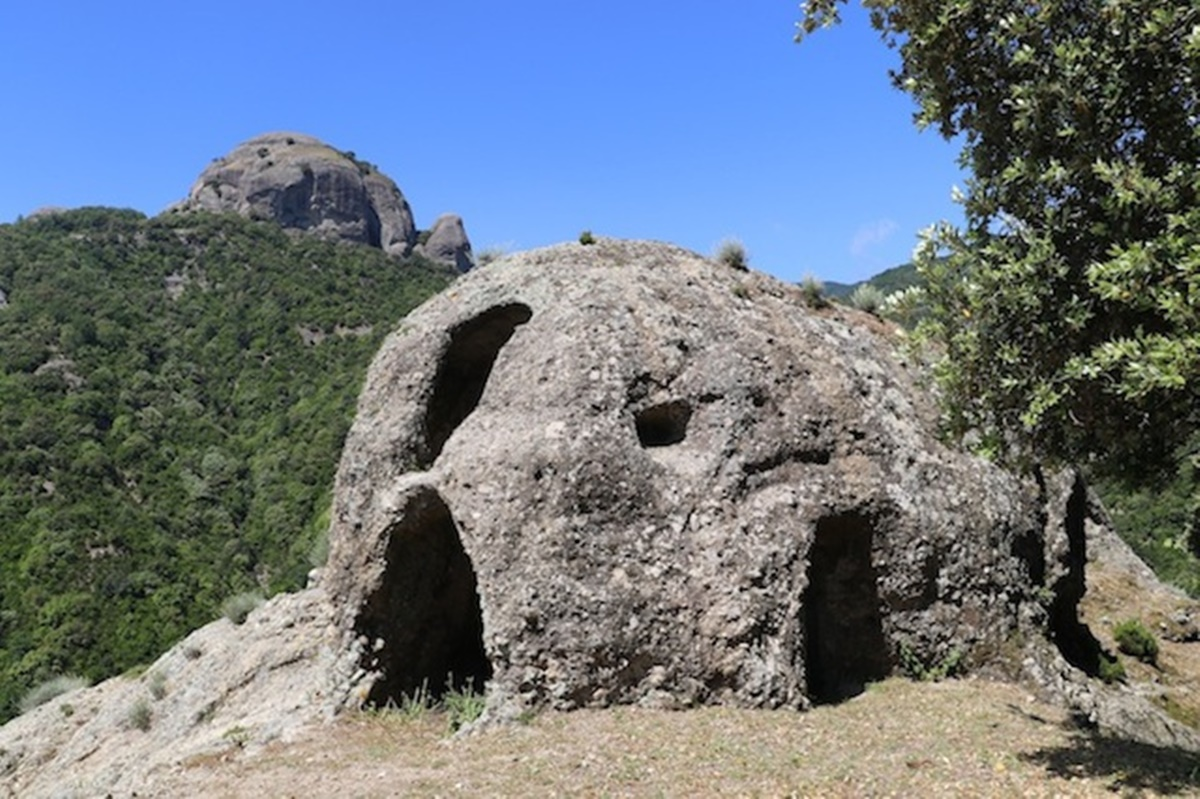 Geoparco Aspromonte, Touring club: «Nuova occasione di valorizzazione del patrimonio geologico»