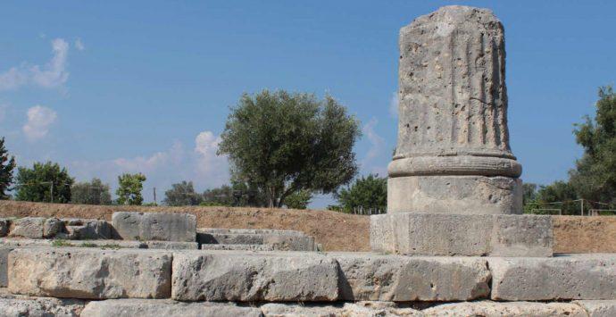 Locri, l'antica Epizephiri tra mito, storia e tradizione
