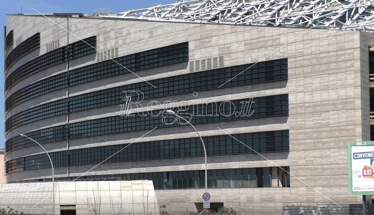 Palazzo di Giustizia, finalmente la soluzione definitiva per la fine dei lavori?