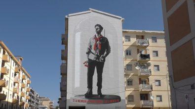 """""""25 aprile"""" a Reggio, i semi di memoria della Resistenza"""