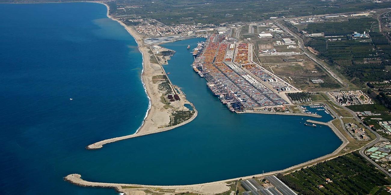Porto di Gioia Tauro, in arrivo oltre 100 milioni grazie al Recovery plan