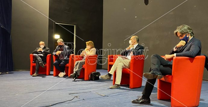 Viceministro Morelli a Locri: «Realtà che ha bisogno di un megafono nei palazzi romani»