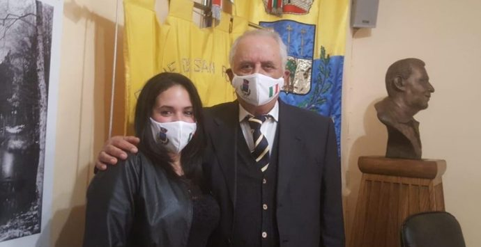 San Roberto, è Antonella Cotroneo il vicepresidente del Consiglio comunale