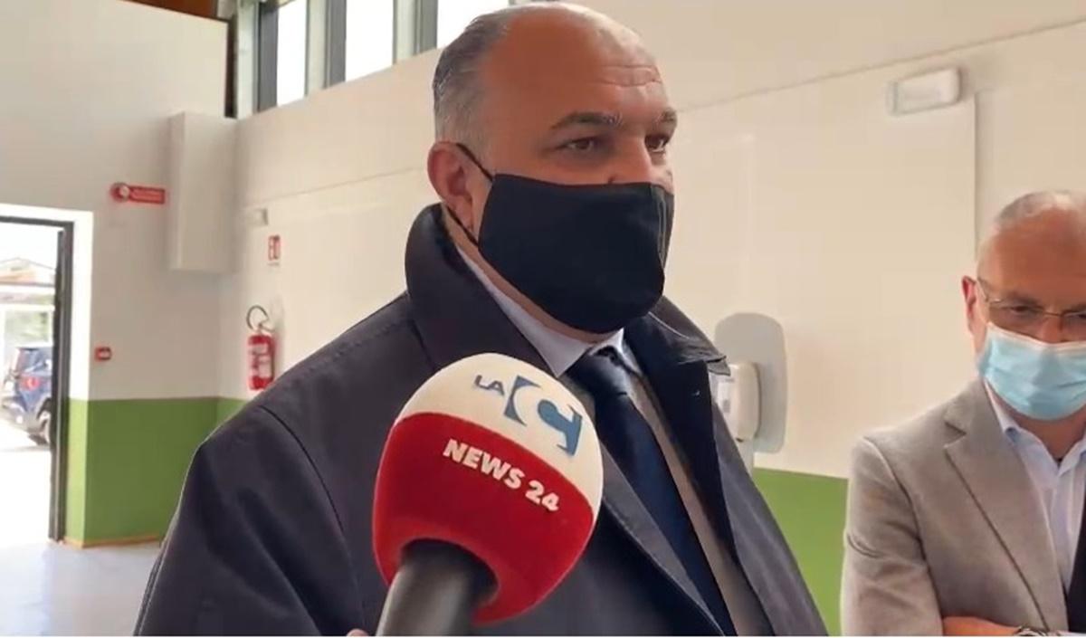 Locri, Calabrese alla minoranza: «Abbiamo operato nell'interesse delle fasce deboli»