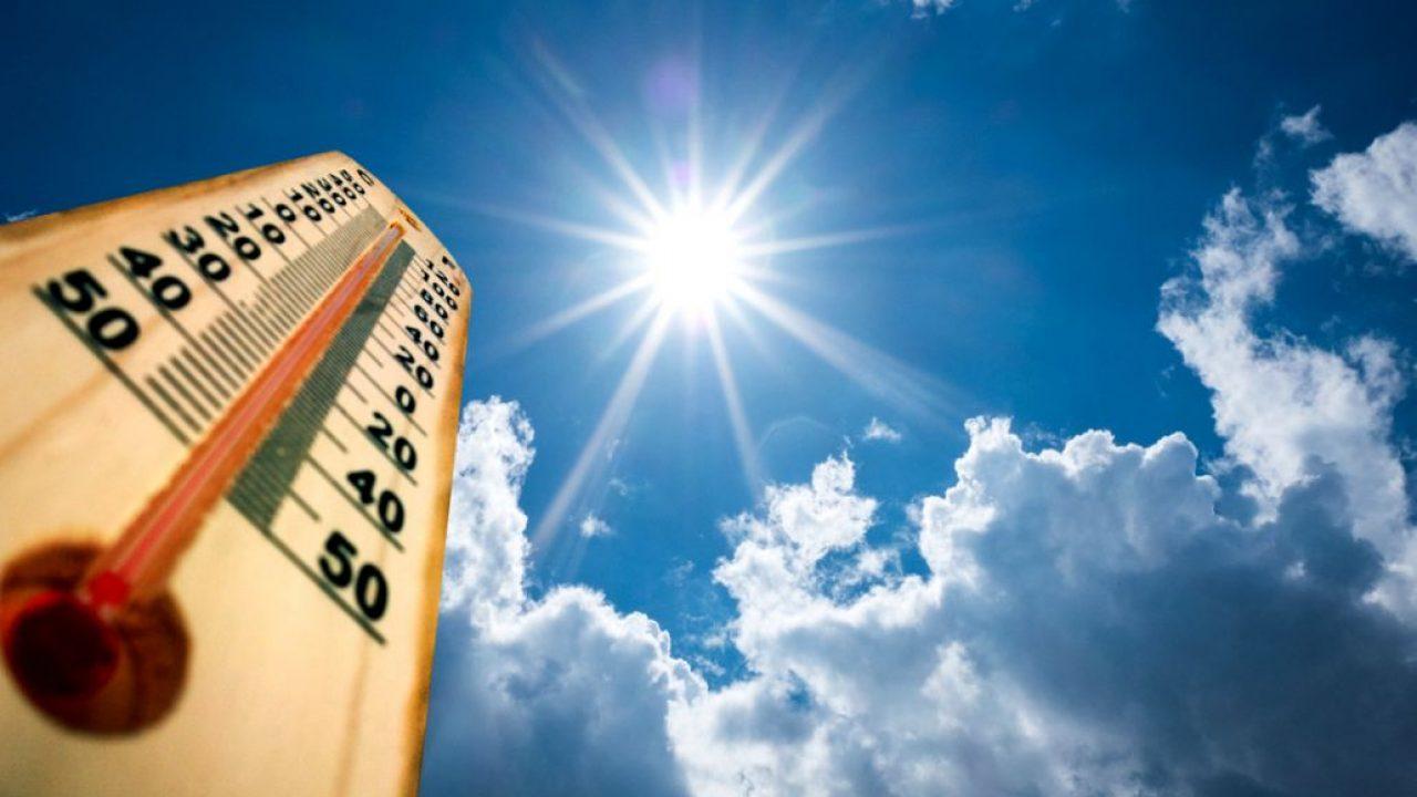 Arriva il caldo vero: primo maggio con punte di 30 gradi in Calabria