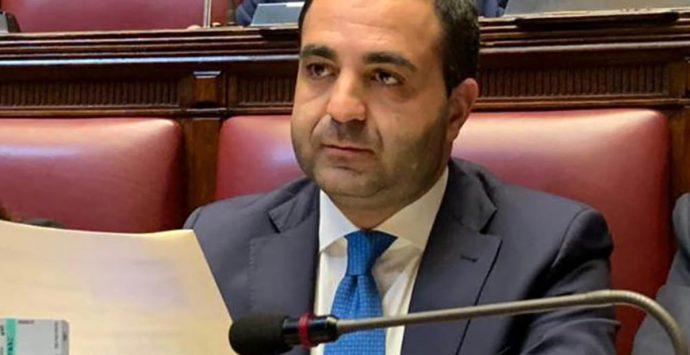 Forza Italia, Cannizzaro già al lavoro per il Sud: «Tante idee da mettere in campo»