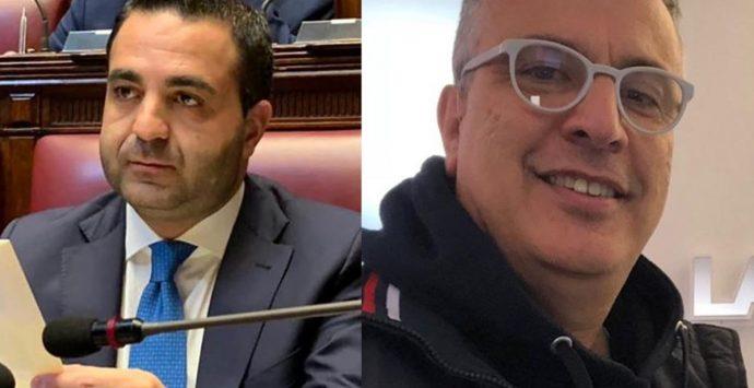 Il cordoglio del deputato Cannizzato per la morte di Michele Porcelli