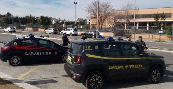 Maxi inchiesta contro la 'Ndrangheta: 70 arresti fra Reggio Calabria, Catanzaro, Napoli e Roma