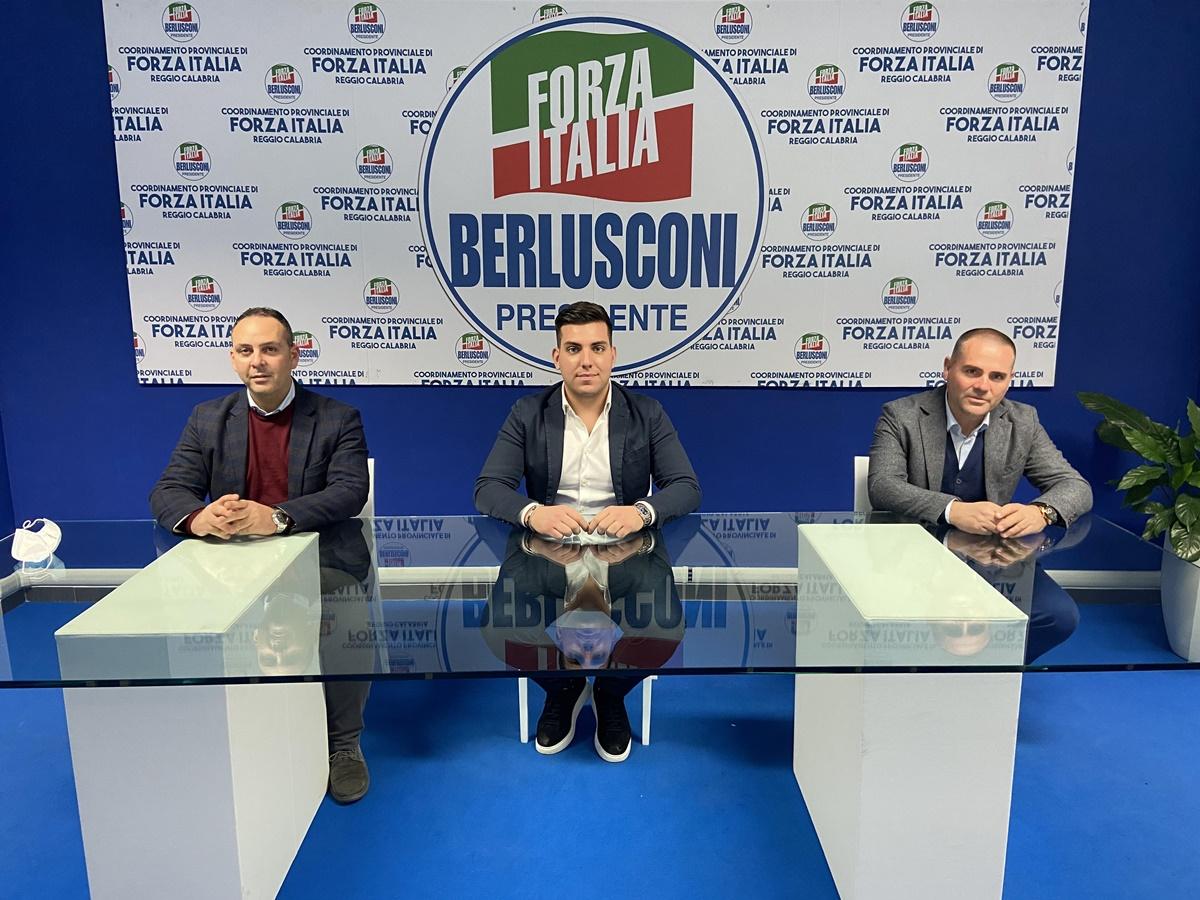 Brogli elettorali, Forza Italia: «Falcomatà festeggia, ma ha perso la città»