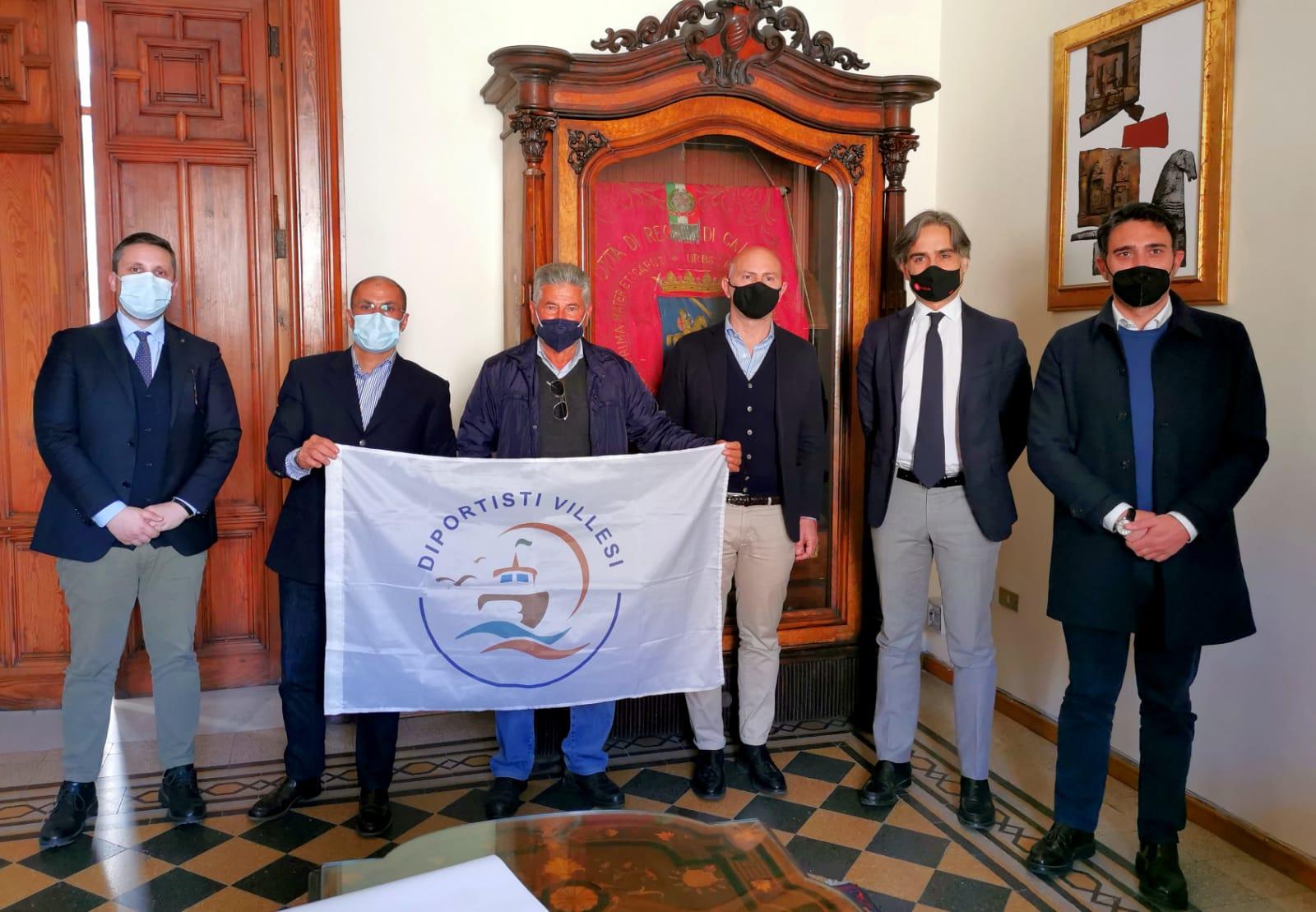Rilancio costiero, presentato il protocollo per la riqualificazione del litorale di Villa San Giovanni
