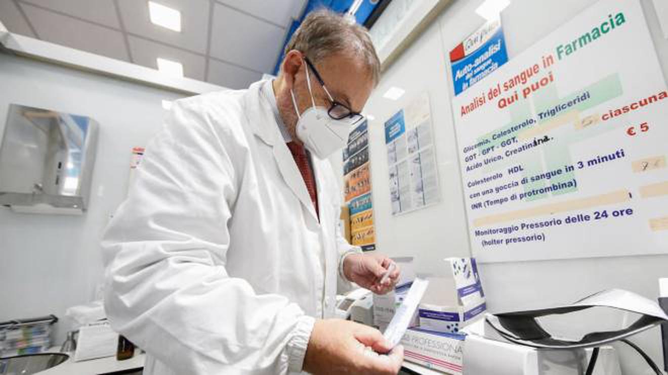 Vaccini, da lunedì 19 luglio inizia la somministrazione in farmacia in tutta la Calabria
