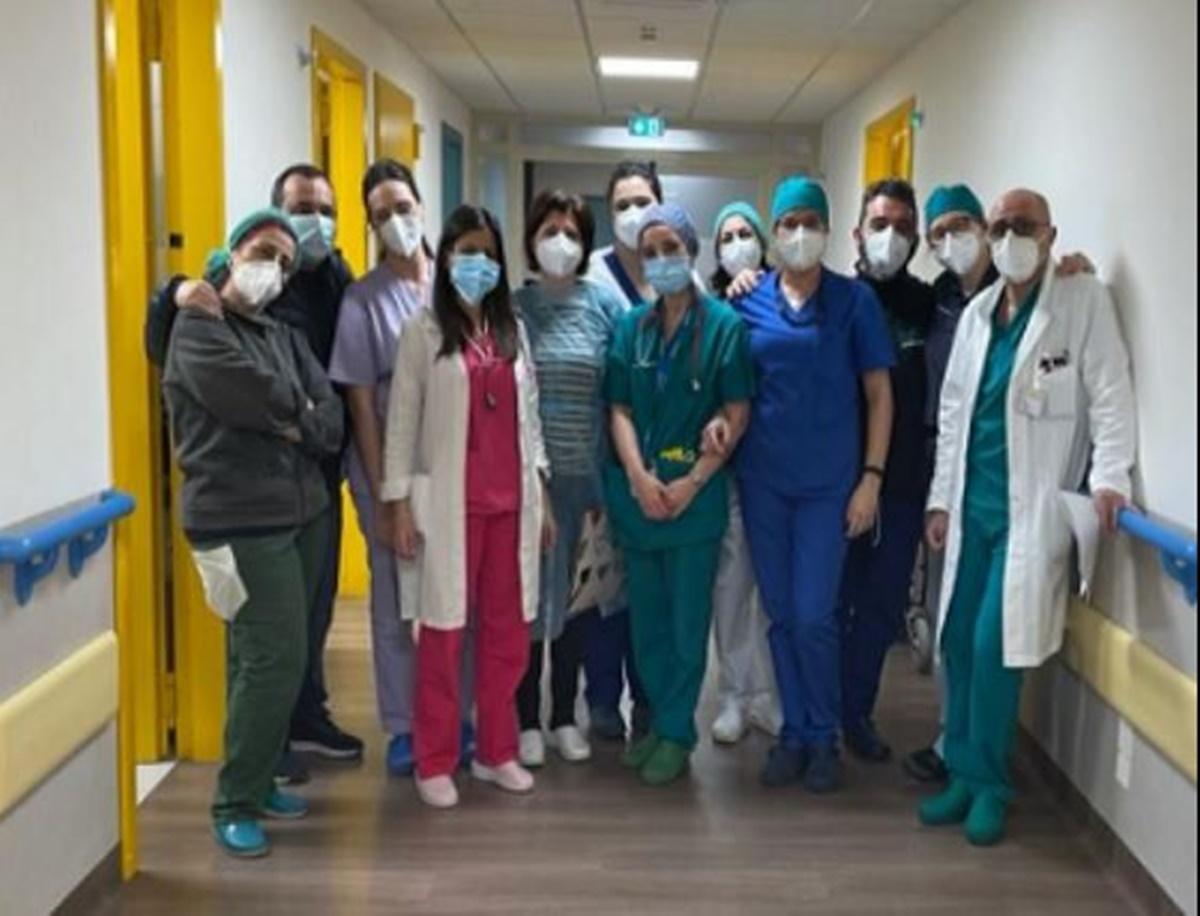 Al Gom due piccoli pazienti operati alla testa