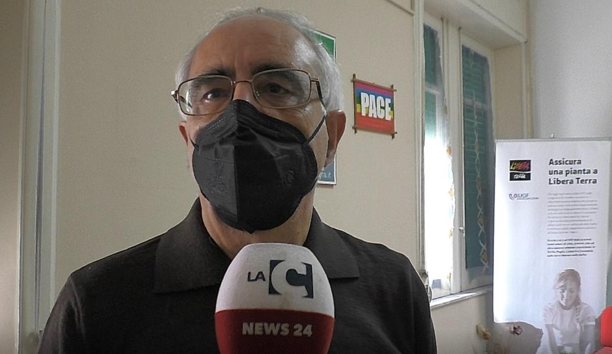 Arghillà, Nasone: «Non rispettato il patto per la legalità»