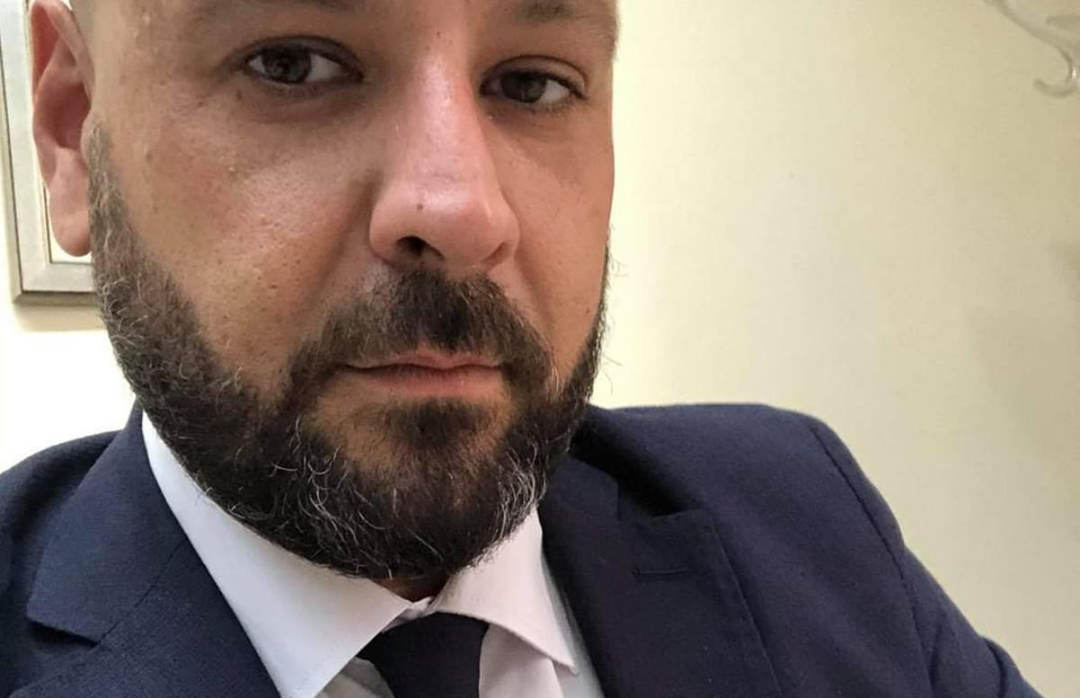 Villa San Giovanni piange la morte improvvisa di Mariolino Chiantella