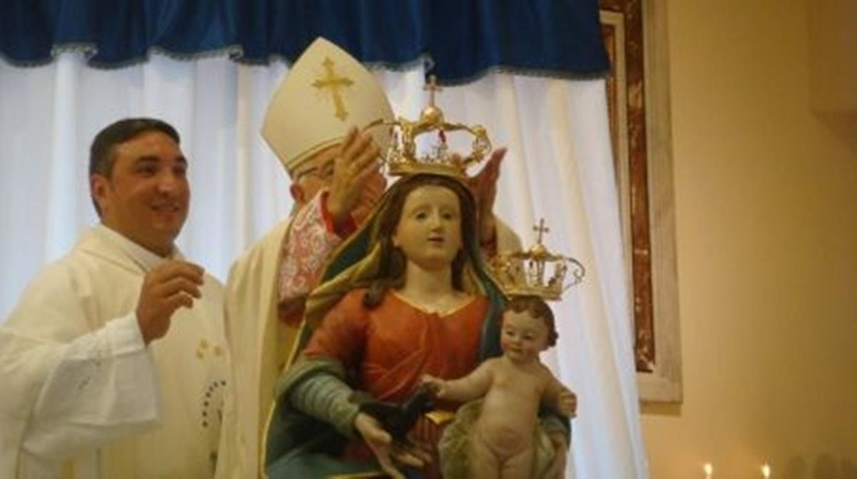 Cittadini contro: chi è il santo protettore di Molochio? La diatriba finisce davanti al vescovo