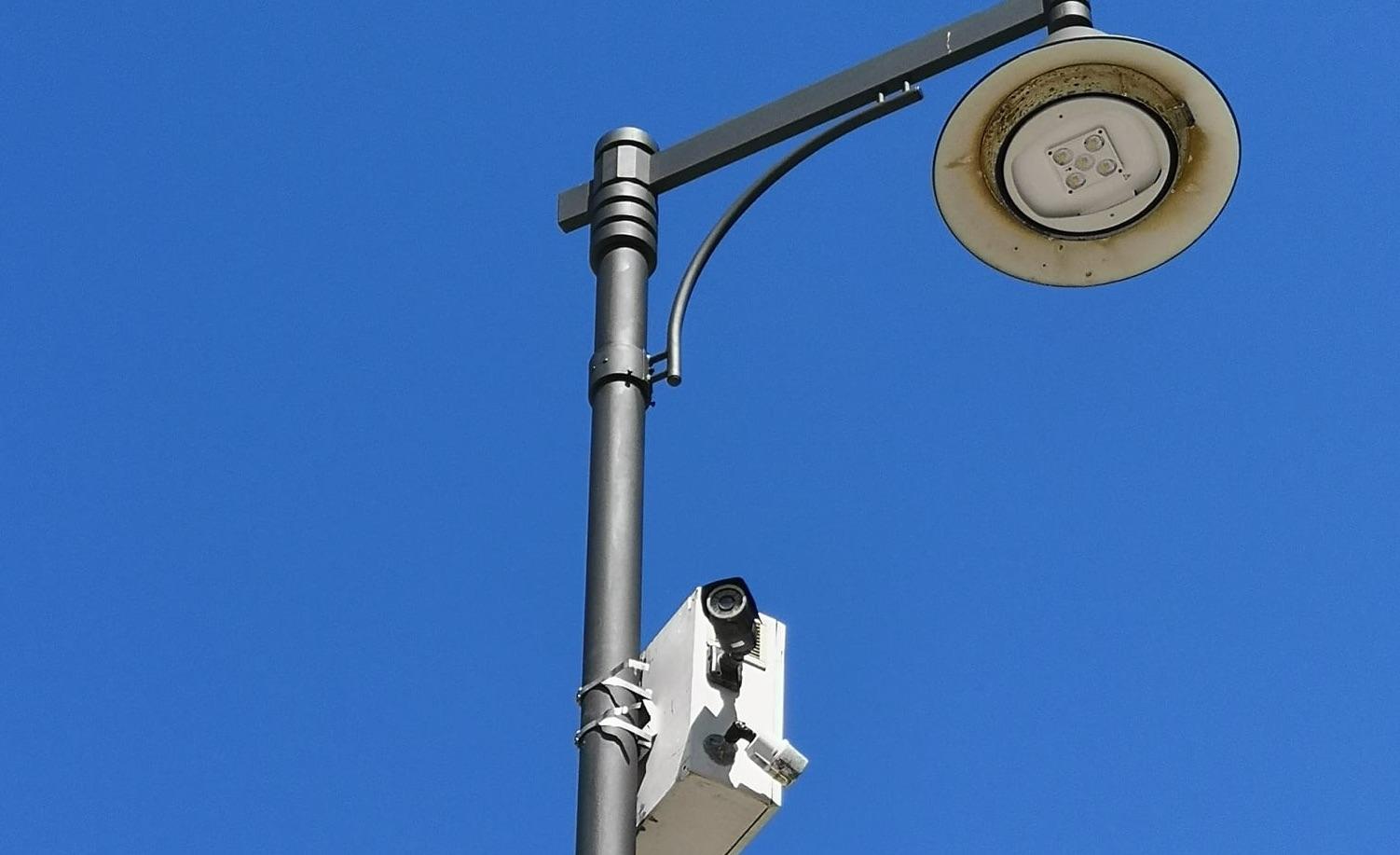 Lotta all'abbandono dei rifiuti, a Palmi installate nuove telecamere