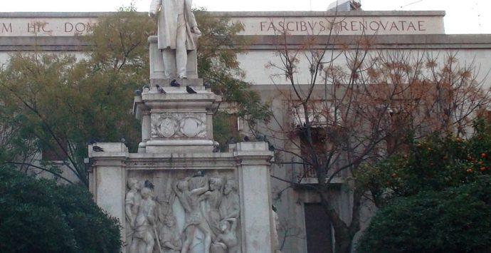 Piazza De Nava, interpellanza parlamentare a Franceschini sul progetto di riqualificazione
