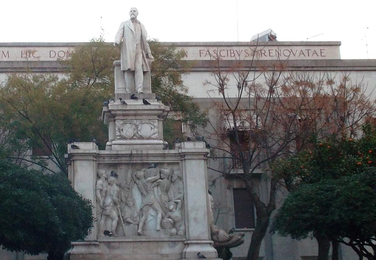 Progetto Piazza De Nava, circolo Zavattini: «Giusto rapporto tra memoria e sguardo contemporaneo»