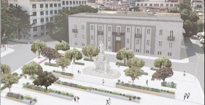 Piazza De Nava, il centrodestra chiede un consiglio comunale aperto a cittadini e associazioni