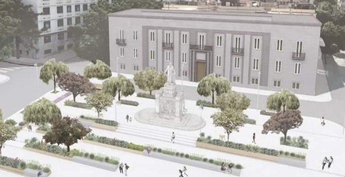 Piazza de Nava, Amato: «Una storica bella piazza non si stravolge, ma si preserva»