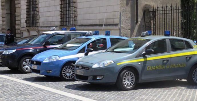 """Operazione """"Provinciale"""", 33 arresti per estorsioni e droga a Messina"""