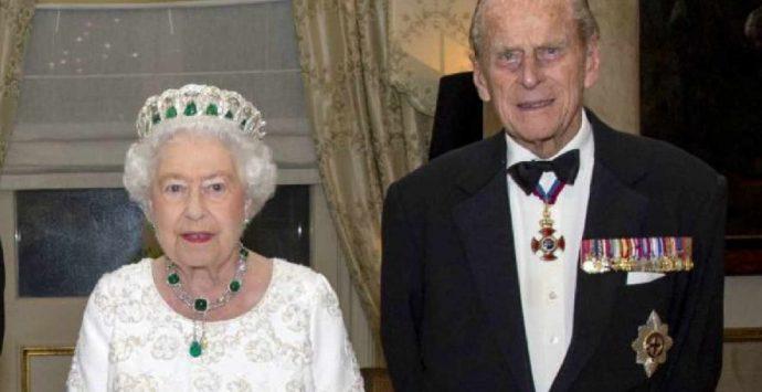 Regno Unito, è morto il principe Filippo, marito della regina Elisabetta