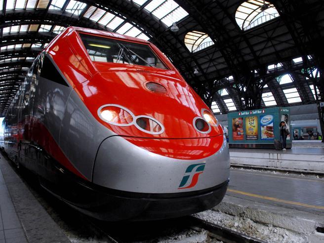 Trasporto ferroviario, Fiorani: «Obiettivo Roma-Reggio Calabria in 4 ore»