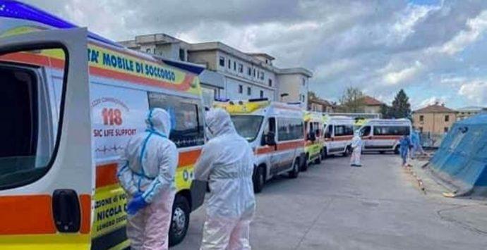 Ospedali calabresi al collasso mentre 140 mln sono inutilizzati dalla Regione