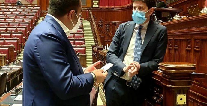 Sanità, Cannizzaro: «È ora di cambiare rotta»