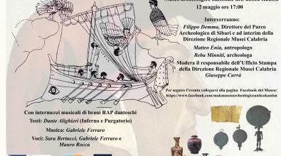 Monasterace, al museo dell'antica Kaulon apre la mostra dedicata a Dante