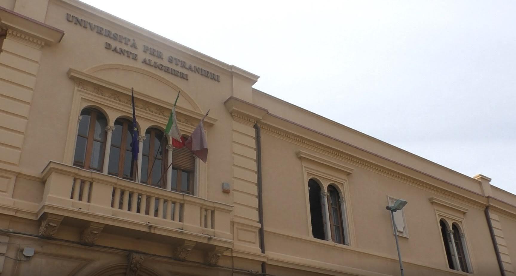 """Reggio, """"Dante Alighieri"""" esclusa dalla Regione. Zumbo: «Le nostre valutazioni in sede Coruc»"""
