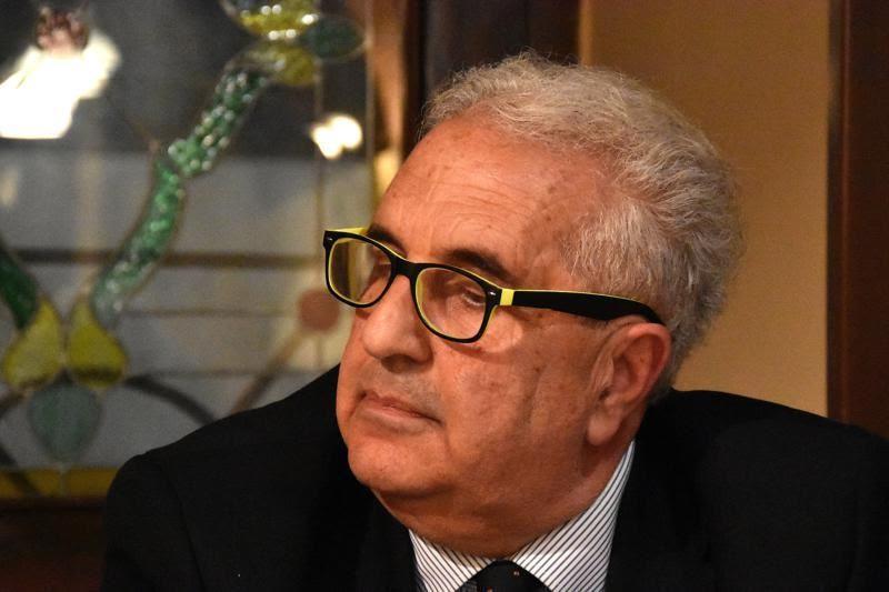 Santo Stefano d'Aspromonte, il romanzo di Suraci in corsa per il Premio Campiello 2021