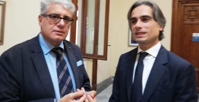 Reggio Calabria, Pizzimenti: «Falcomatà elimini il degrado dalle piazze»