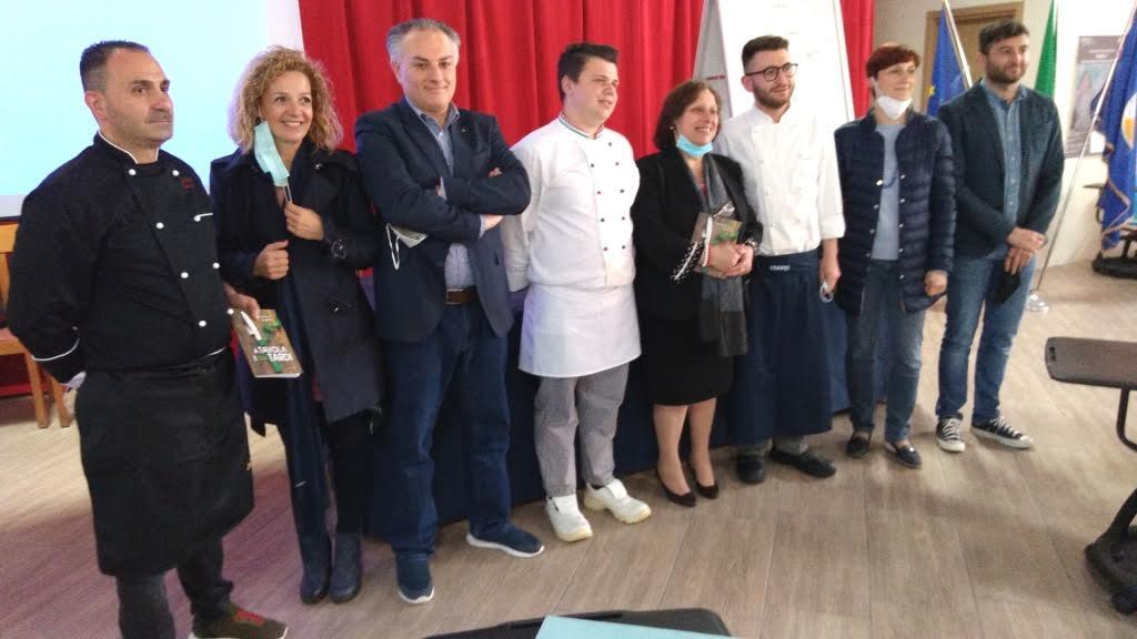 """Villa San Giovanni, al via il corso sulla """"Nutraceutica del Food"""""""