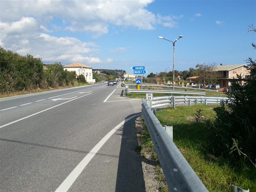 Ss 106 Bivio per Pilati, Crea: «Urge presidio temporaneo di sicurezza nell'orario di entrata e uscita dalla scuola»