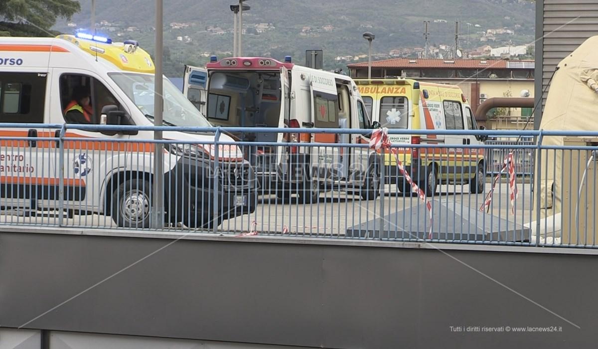 Covid, tragico bilancio nel Cosentino: 10 vittime in due giorni