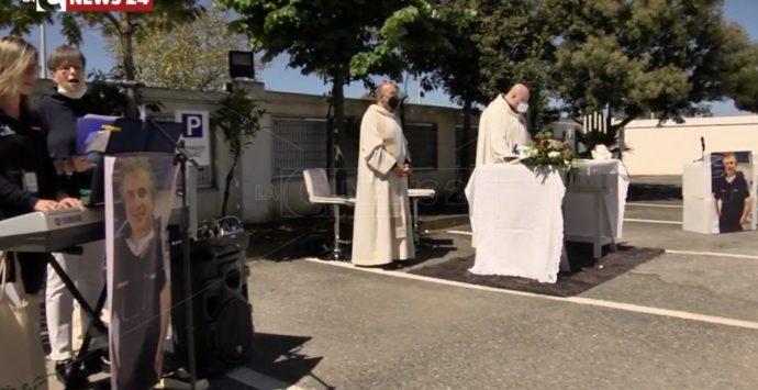 Un mese senza il nostro Michele Porcelli, oggi la messa in suo ricordo
