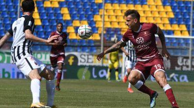 """Reggina, altra occasione sprecata. Al """"Granillo"""" contro l'Ascoli finisce 2-2"""
